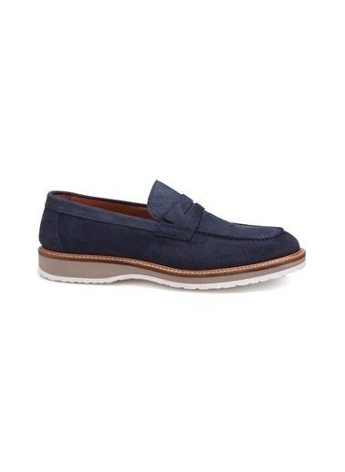 Maritan Ayakkabı Lacivert